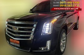 2020 CADILLAC ESCALADE VIP CUSTOMIZED BULLETPROOF INKAS ARMOR