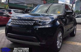 Brand New Land Rover Discovery Diesel HSE TD6
