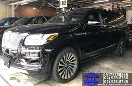Brand New 2020 Lincoln Navigator Reserve L