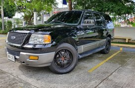 Selling Black Ford Expedition in Parañaque