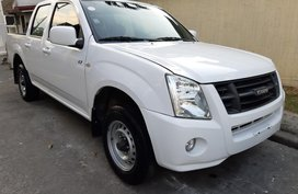 Sell White Isuzu D-Max for sale in Pasig