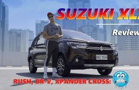 2020 Suzuki XL7 Review: Is sporty really worthy?