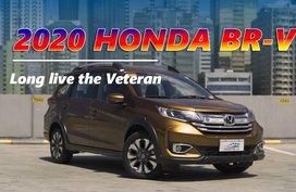 2020 Honda BR-V: Long Live the Veteran – In the Metal