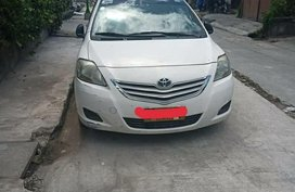 Sell White Toyota Vios in Manila