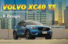 2020 Volvo XC40 R Design: Active Refinement – In the Metal