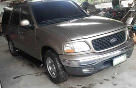 Silver Ford Expedition for sale in Quezon city