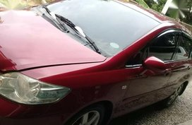 Sell Purple Honda City for sale in Baliuag