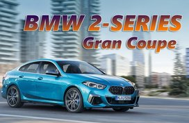 2020 BMW 2 Series Gran Coupe: Now in the Philippines – Quick Look