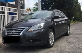 Selling Black Nissan Sylphy for sale in Trece Martires
