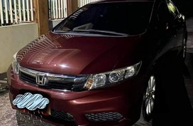 Sell Purple Honda Civic in Manila