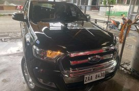 Sell Black Ford Escape for sale in Manila
