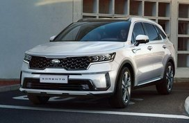 Kia bares details of new Terrain mode in 4th-gen Sorento