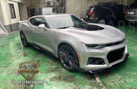 "2020 Chevrolet Camaro ZL1 Manual ""THE SUPERCAR KILLER"""