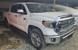 2020 Toyota Tundra 1794 Edition BULLETPROOF (WE SPECIALISE IN BULLETPROOF VEHICLES)