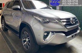 Brand New 2020 Toyota Fortuner V 4X4 Bulletproof Level 6 (BEST QUALITY/BEST PRICE) Bullet Proof