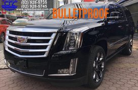 Brand New 2020 Cadillac Escalade Bulletproof Level 6 INKAS ESV Platinum Bullet Proof