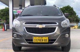 2015 Chevrolet Spin 1.5 LTZ