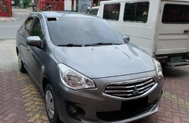 Selling Silver Mitsubishi Mirage g4 for sale in Manila