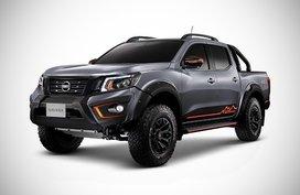 Thailand's Nissan Navara N-Trek Warrior wants to eat Ranger Raptor's lunch