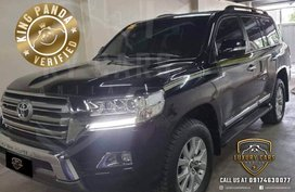 2018 Toyota Land Cruiser (WE SPECIALISE IN BULLETPROOF VEHICLES)