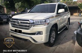 2019 Toyota Land Cruiser (WE SPECIALIZE IN BULLETPROOF VEHICLES)