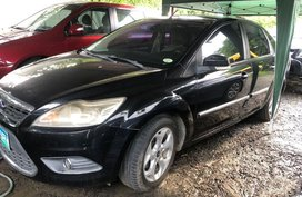 Black Ford Focus for sale in Manila