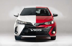 2020 Toyota Vios Old vs New: Spot the differences