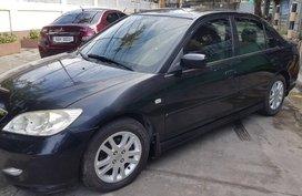 Black Honda Civic for sale in Las Piñas