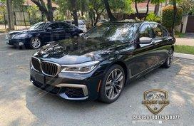 2019 BMW M760Li xDrive