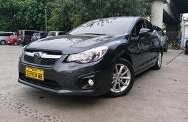 2014 Subaru Impreza 2.0i CVT