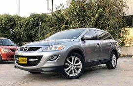 2012 Mazda CX9 AWD 3.7 Automatic Gas