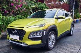 2020 Hyundai Kona GLS