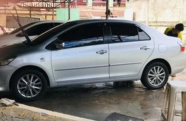Sell Silver Toyota Vios in Manila