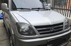 Silver Mitsubishi Adventure for sale in Manila