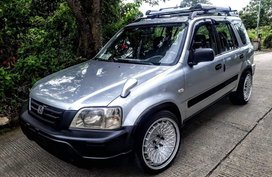 Sell Silver 1998 Honda Cr-V for sale in Manila