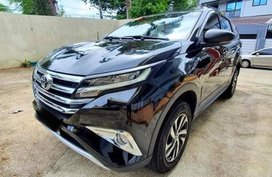 Black Toyota Rush for sale in Pateros