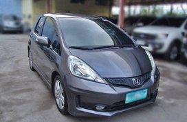 Sell Grey 2012 Honda Jazz for sale in Manila