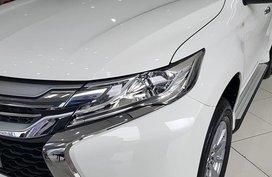 2018 Mitsubishi Montero Sport glx 2.2