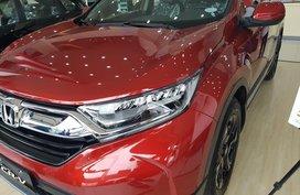 2018 Honda Cr-v 1.6 SX
