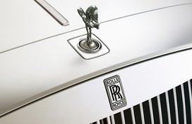 Amid global crisis, Rolls-Royce said next Ghost will be less luxurious