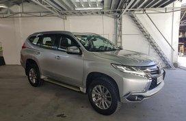 Sell Silver Mitsubishi Montero in Manila