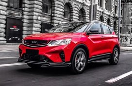 Eight subcompact crossover alternatives to the Geely Coolray