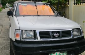 Nissan Frontier 99mdl 4x2