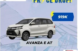 Purple Toyota Avanza for sale in Angeles