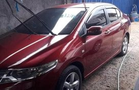 Sell Red Honda City for sale in Calamba