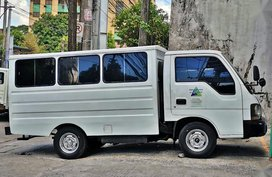 Sell White Kia K2700 for sale in Manila