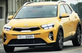 Here is the Kia Stonic we will probably get in the Philippines this year