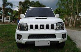 Sell White 2017 Suzuki Jimny for sale in Manila