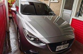 2016 Mazda 3 -1.5L