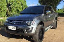 Mitsubishi Strada GLX 2014